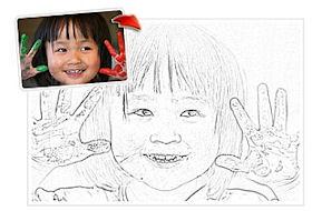 Come Trasformare Una Foto In Un Disegno A Matita
