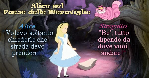 Alice In Wonderland Frasi Sul Tempo.Frasi Poster E Immagini Di Film