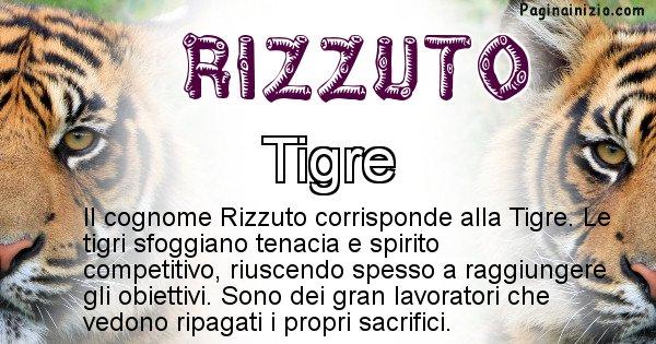 Rizzuto - Scopri l'animale affine al cognome Rizzuto