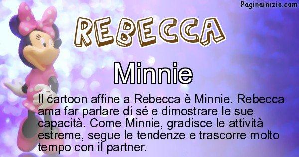 Immagini Con Il Nome Rebecca