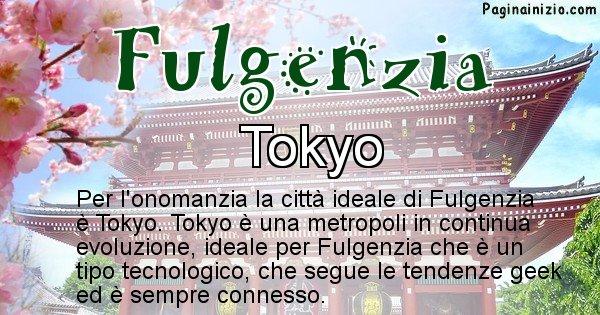 Fulgenzia - Città ideale per Fulgenzia