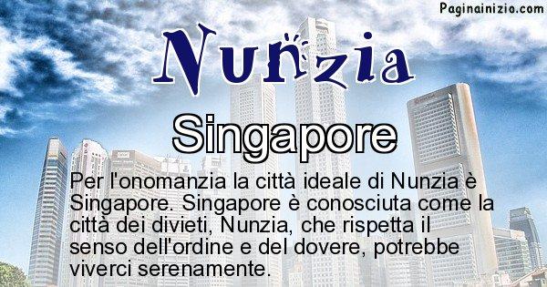 Immagini Con Il Nome Nunzia