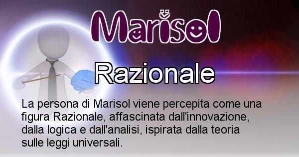 Marisol - Come appari agli altri Marisol