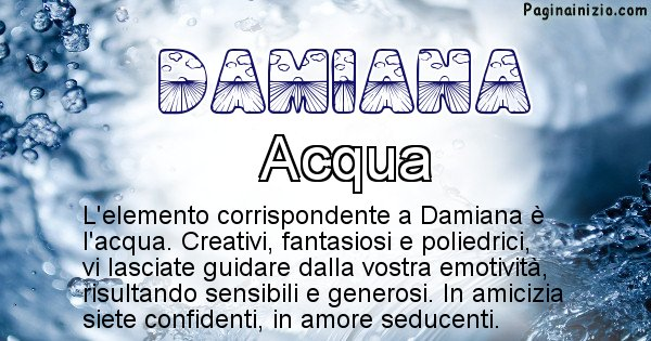 Damiana - Elemento naturale per Damiana