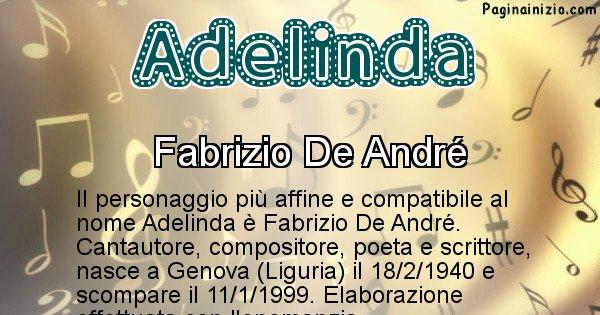 Adelinda - Personaggio storico associato a Adelinda