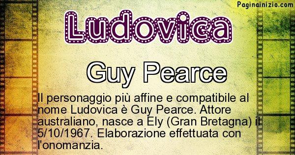 Ludovica - Personaggio storico associato a Ludovica