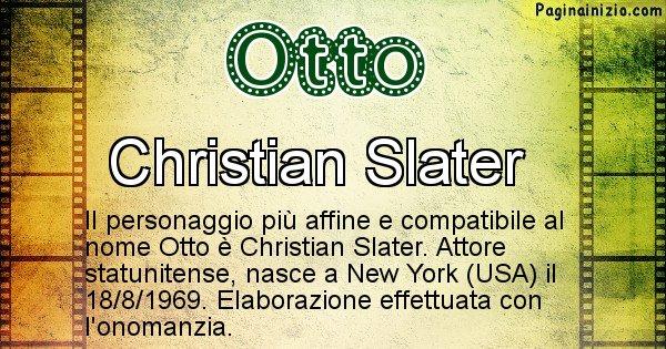 Otto - Personaggio storico associato a Otto