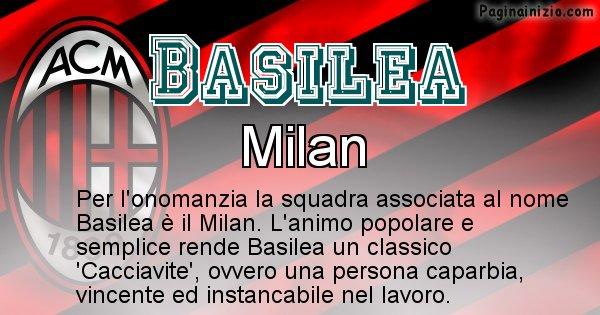 Basilea - Squadra associata al nome Basilea