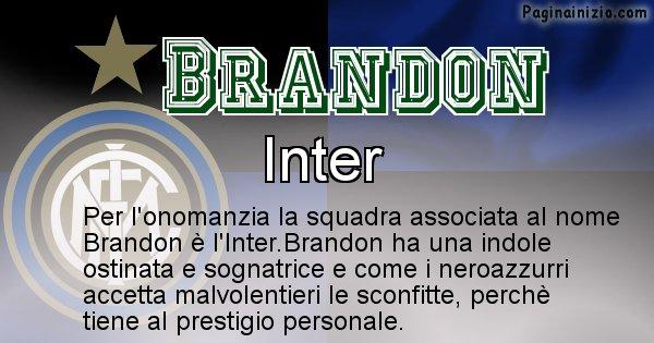 Brandon - Squadra associata al nome Brandon