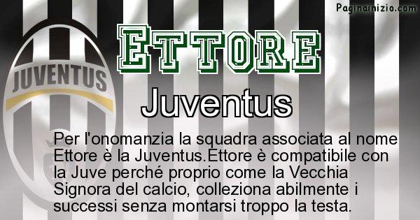 Ettore - Squadra associata al nome Ettore