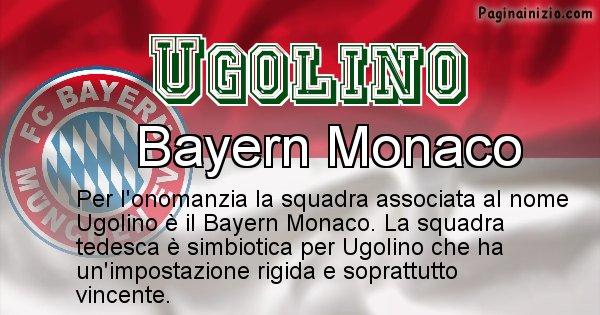 Ugolino - Squadra associata al nome Ugolino