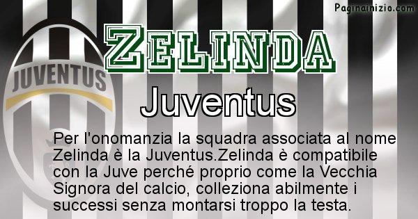 Zelinda - Squadra associata al nome Zelinda